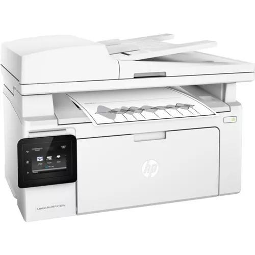 Impressora Hp Laser Multifuncional M130w Wi-fi Scaner 110v