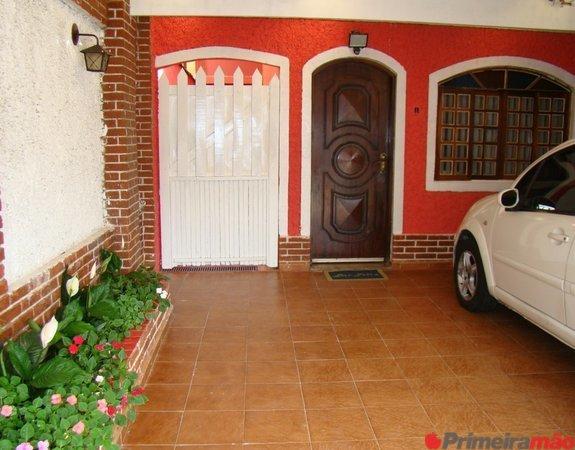 Vendo ou troco casa sobreposta 4 quartos em Guarulhos