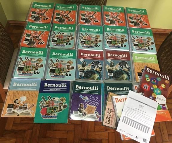 Coleção Bernoulli