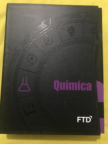 Coleção ftd (química)