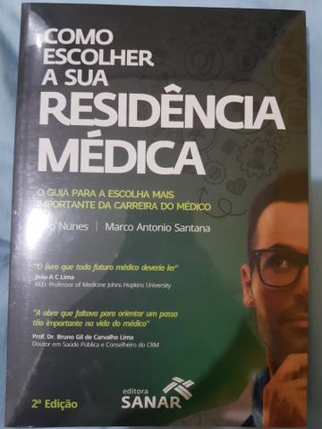 Como escolher a sua residência médica?