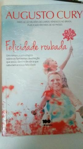 Livros de 10 a 15 reais