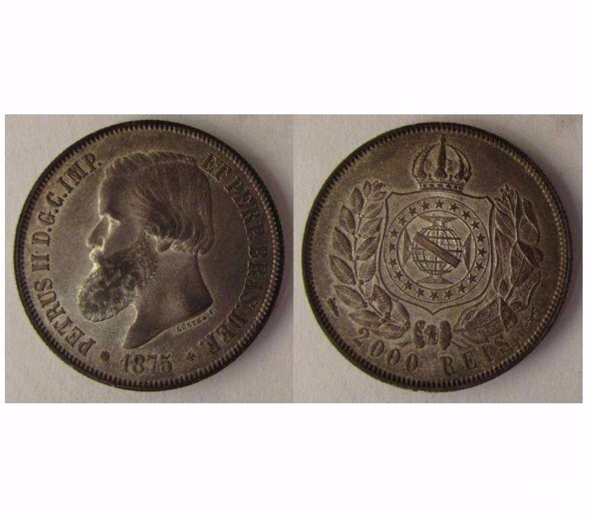 Vende-se 65 moedas de Prata pura desde  a  R$