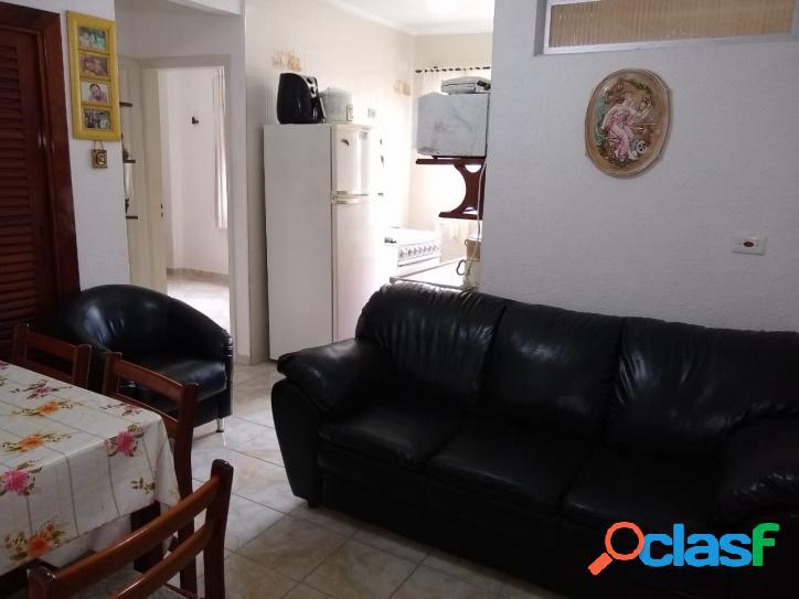 Apartamento, Vila Tupi, Praia Grande, SP. c´d. 2205