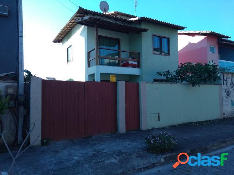 Belo Duplex 3 Quartos Mobiliado - Recreio - Casa Duplex para