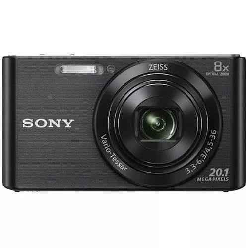 Camera Sony Dsc W-830 20.1 Mp