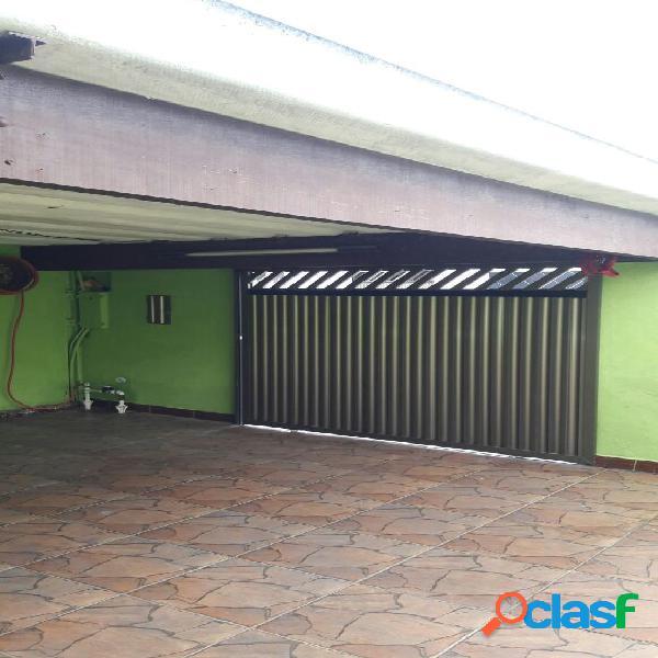 Casa, Conjunto Residencial Jardim Samambaia, praia Grande,