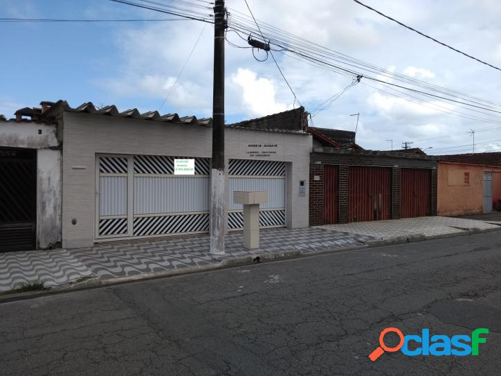 Casa, Conjunto Residencial, Praia Grande, sp. cod 2222