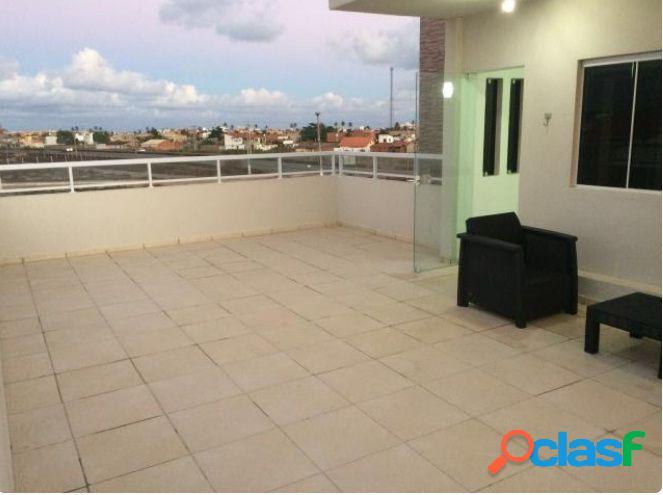 Casa em Condomínio a Venda no bairro Barra de São Miguel -