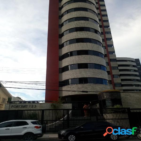 Edf. Porchat alto padrão - Apartamento Alto Padrão a Venda