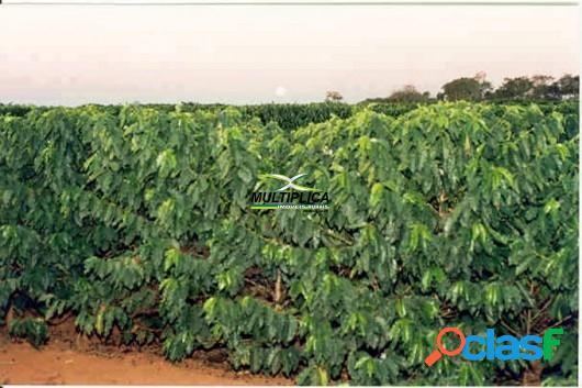 Fazenda a venda em Patos de Minas MG 810 hectares Agricultur