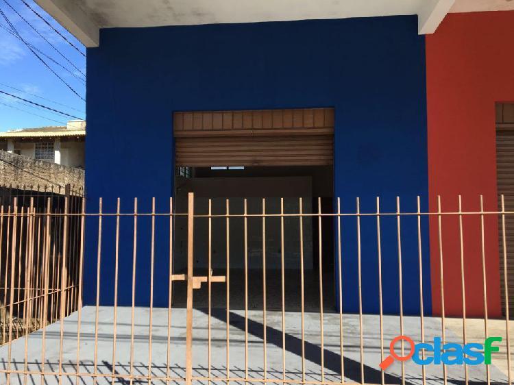 Ponto Comercial para Aluguel no bairro Jardim Paulista -