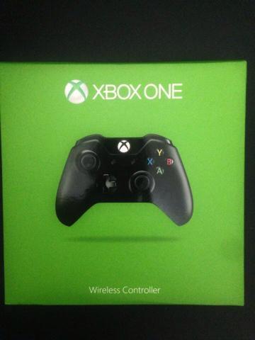 Promoção Controle Xbox One fazemos entregas e aceitamos