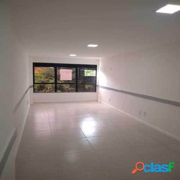 Sala Comercial Recreio dos Bandeirantes - 24 m2
