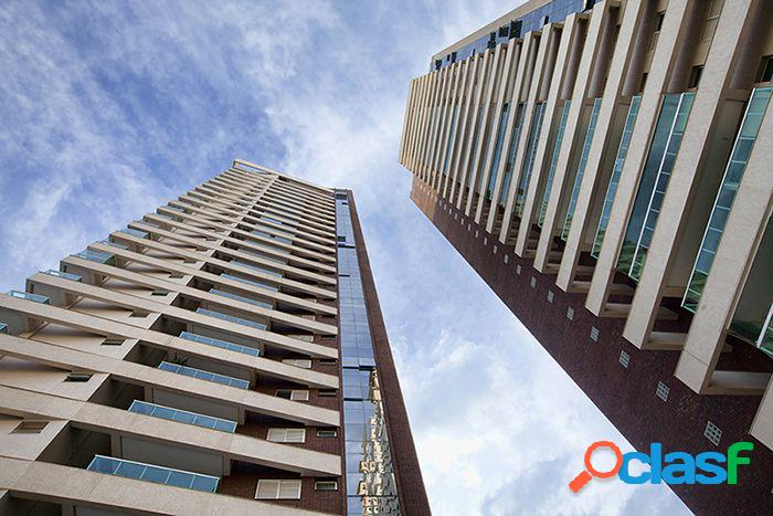 Torres Del Trhiunfo Residencial - Apartamento a Venda no