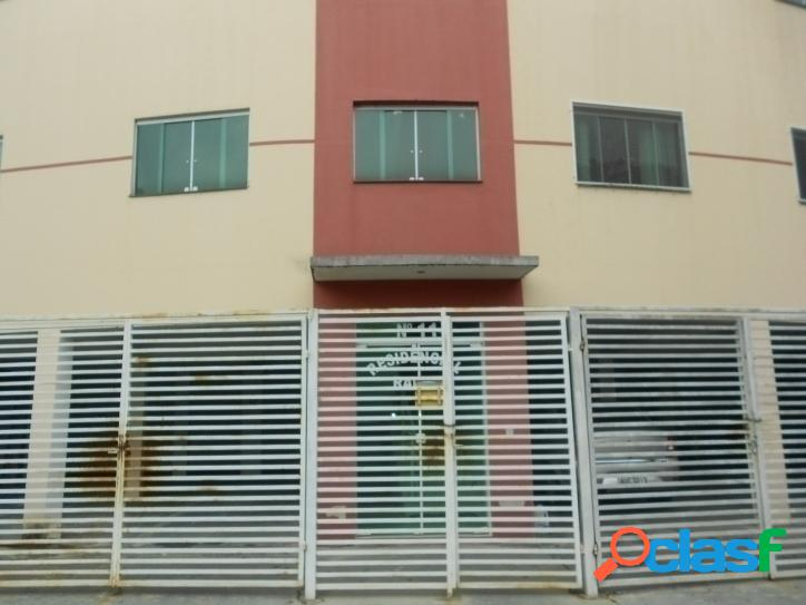 Vendo ou alugo apartamento com 2 dormitórios na Villa Amato