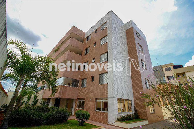 Apartamento, Floresta, 4 Quartos, 4 Vagas, 4 Suítes