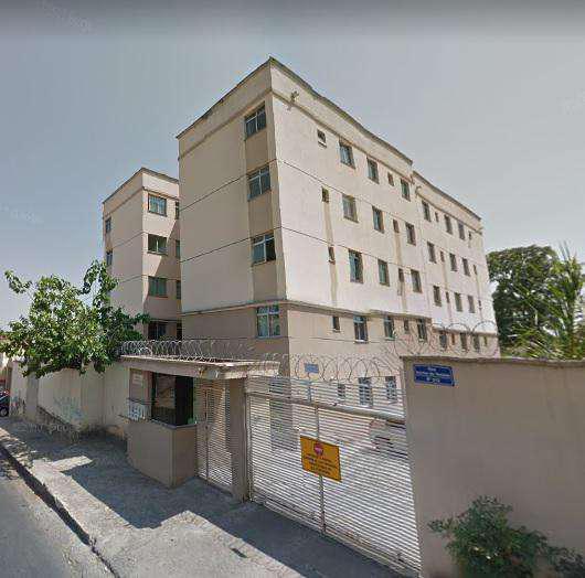 Apartamento, Paquetá, 2 Quartos, 1 Vaga