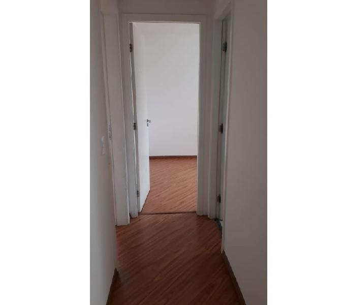Apto 48 m², 2 dorms, 1 wc,1 vg, Jardim Iporanga REF: ap0206