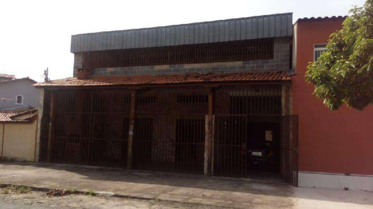 Casa, Conjunto Celso Machado, 3 Quartos, 2 Vagas