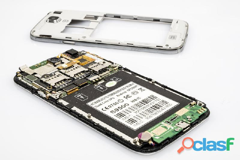 Compra, Venda, Troca e Conserto de Celulares e Smartphones