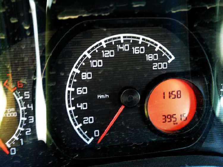 Fiat Strada Working 1.4 Mpi Fire Flex 8v Cs