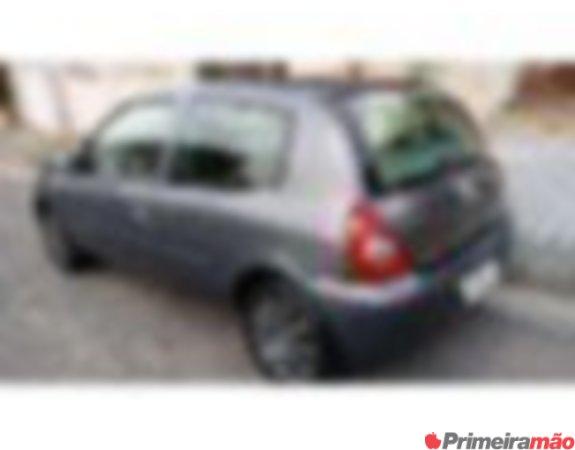 RENAULT CLIO CAMPUS HI-FLEX V 3P