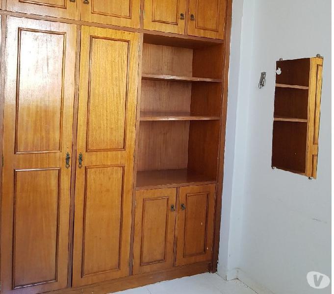 Aluga-se Apartamento com 3 Quartos Ed. Firenze em Cuiabá-MT