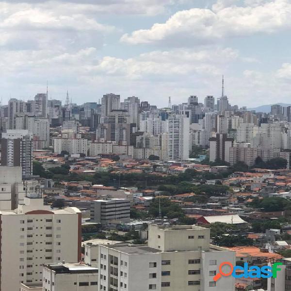 Apartamento a Venda no bairro Vila Gumercindo - São Paulo,