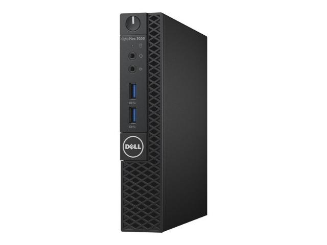 Dell Optiplex  i3 4GB Memoria 500GB HD