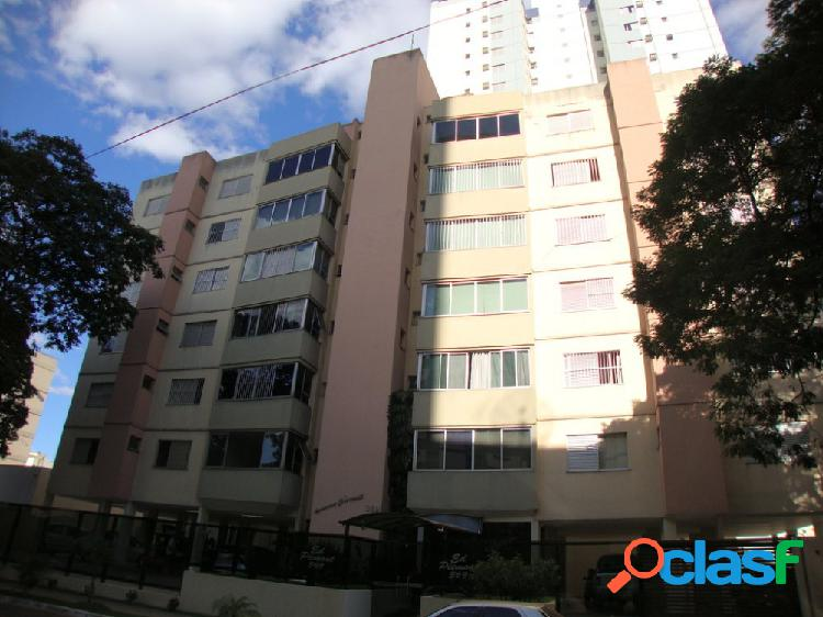 Ed. Residencial Piemont - Apartamento a Venda no bairro