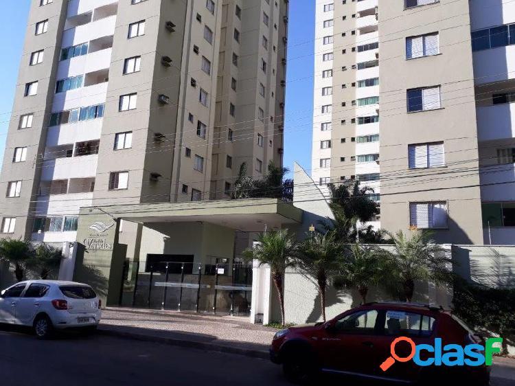 Edifício Residencial Portal das Veredas - Apartamento a