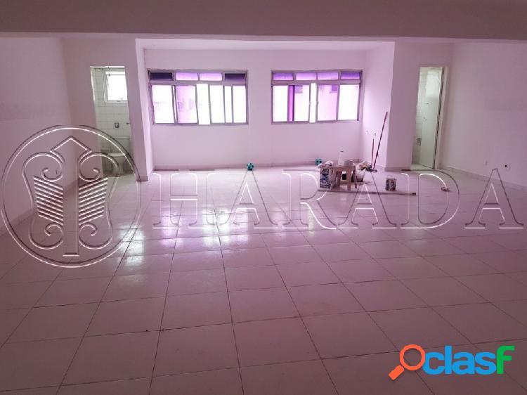 Excelente sala comercial 80 m2 na Liberdade - Sala Comercial