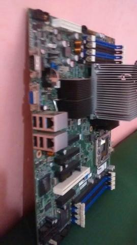Kit servidor xeon socket
