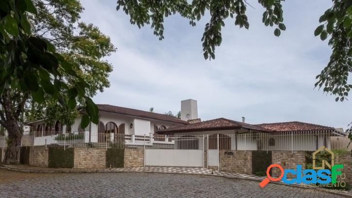Linda Casa no bairro Vila Nova Blumenau SC