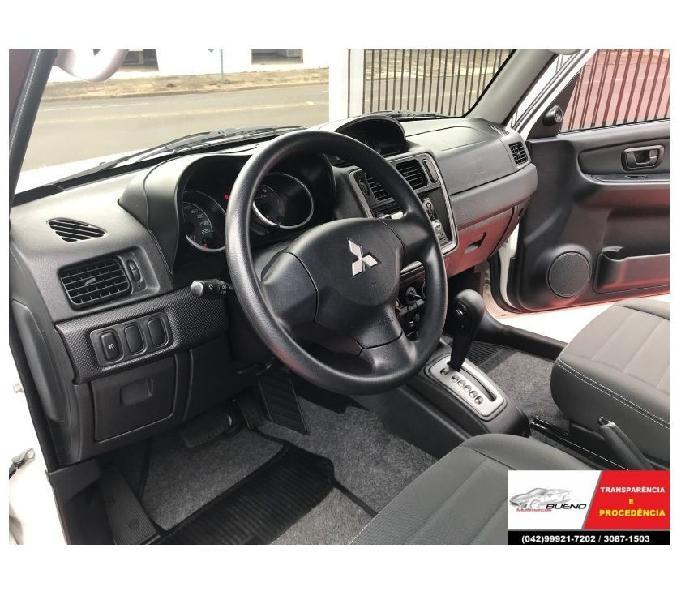 Mitsubishi Pajero TR4 2.0 Flex Automatica Unico Dono