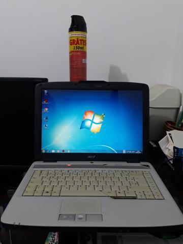 Notebook Acer(Leia o anúncio)
