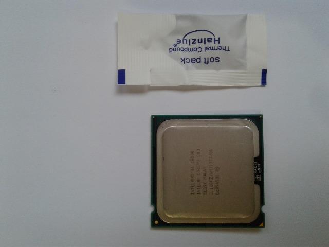 Processador Intel® Core 2 Duo E