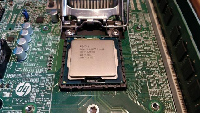Processador Intel Core I Ghz ª Geração