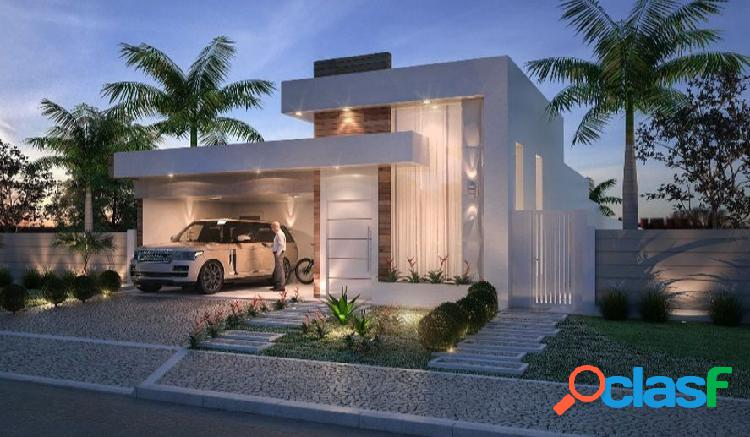 Terras Alphaville II - Casa em Condomínio a Venda no bairro
