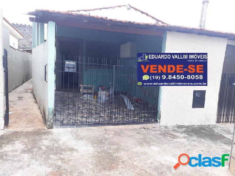 VENDE 2 CASAS PELO PREÇO DE UMA! JD. ALVORADA AMERICANA-SP