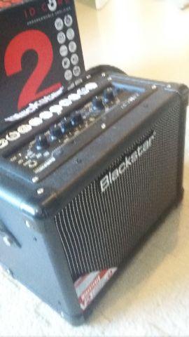 Amplificador BlackStar 10 watts multiefeitos