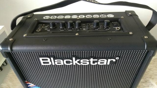 Amplificador Blackstar Idcore 20watts V2