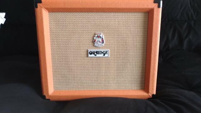 Amplificador Orange Crush - Modelo 35ldx