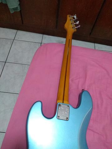 Baixo wasburn jazz Bass 4 cordas