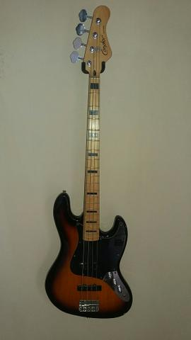 Jazz Bass Condor Vintage