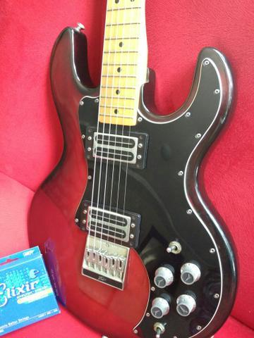 Peavey Raridade! Guitarra bem conservada!