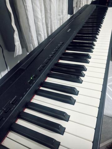 Teclado Piano digital Yamaha P95