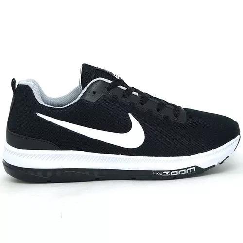Tenis Nike Zoom Racer Black Super Promoçao