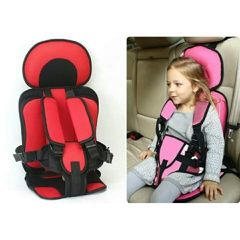 Assento de segurança para crianças novo pronta entrega